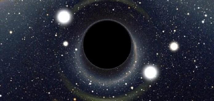 Planeta Nove pode ser um buraco negro em miniatura