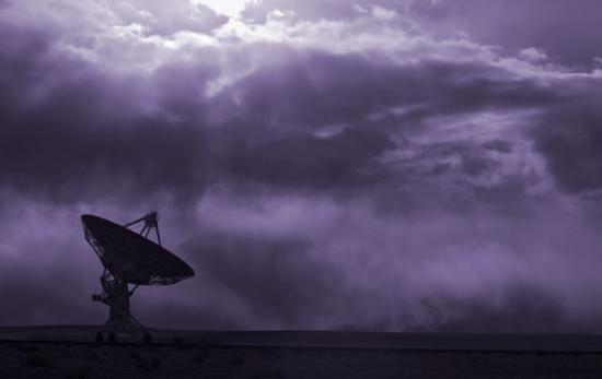 """SETI deveria procurar pela 'consciência ET' e não a """"inteligênca ET- Jacques Vallee publica artigo"""