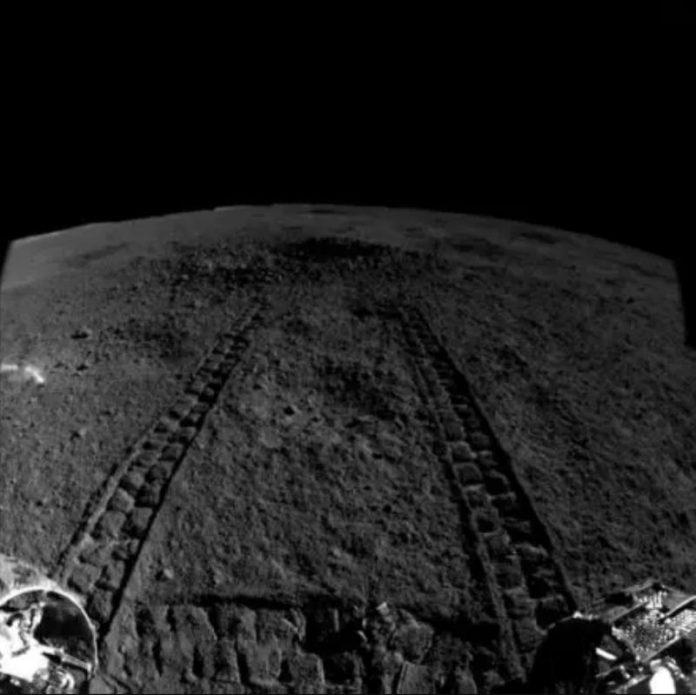 Mistério: O que a China encontrou no lado oculto da Lua?