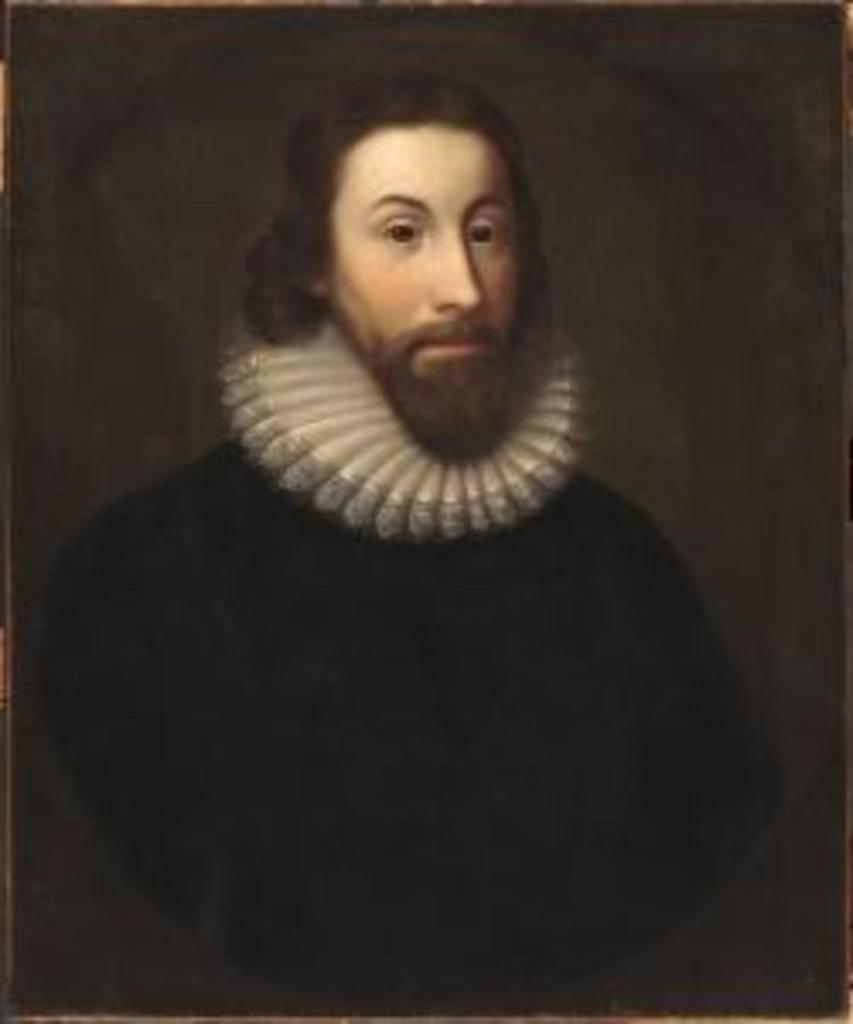 Conheça os primeiros avistamentos registrados de OVNIs dos EUA (1639)