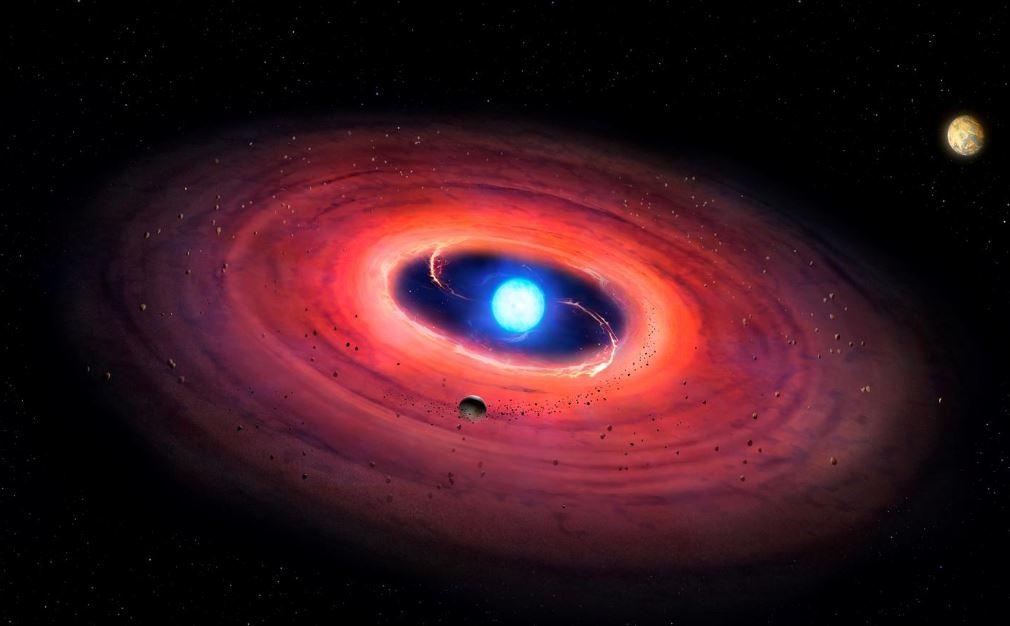 Planetas como a Terra são comuns no cosmos, indicam 'autópsias' planetárias