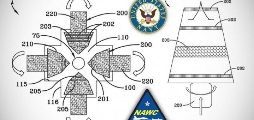 Engenheiro 'UFO-tech' da Marinha dos EUA patenteia reator de fusão