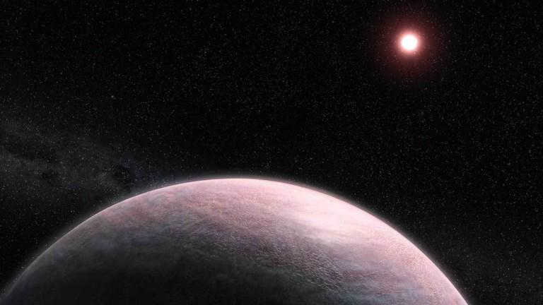 Astrônomos têm uma nova maneira de identificar mundos semelhantes à Terra com atmosferas