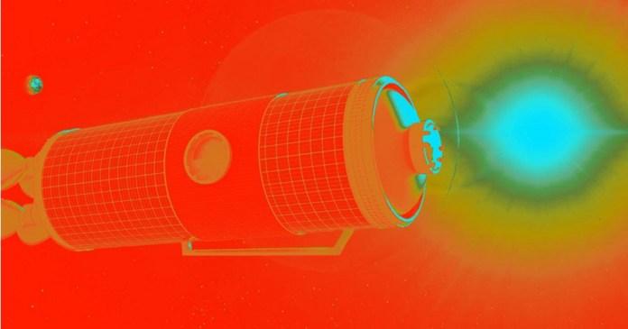 Esta startup quer transformar lixo espacial em hotéis orbitais