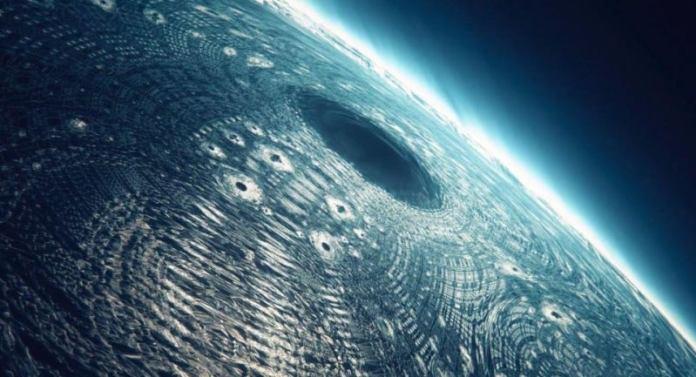Astrônomos da China opinam sobre a vida extraterrestre avançada