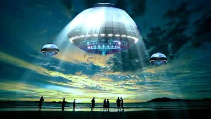 Físico quântico faz previsões impressionantes a respeito dos OVNIs