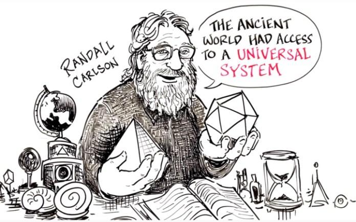 Estaríamos vivendo sobre as ruínas de outras humanidades?