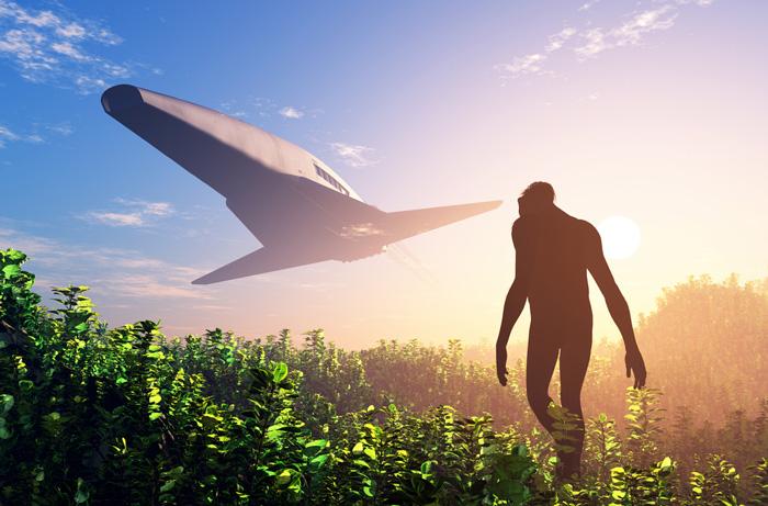 Houve uma civilização tecnológica na Terra antes dos seres humanos?