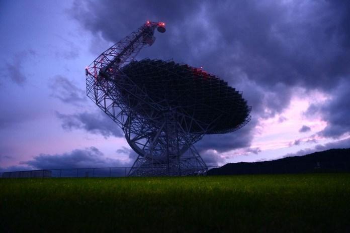 A vida extraterrestre será finalmente encontrada em 2020?