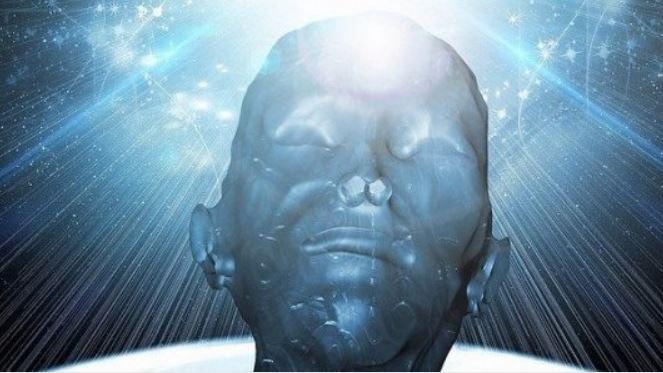 Poderia a consciência permear pelo universo?
