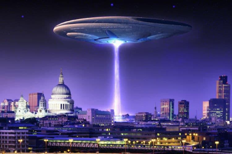 Alienígenas: Estamos realmente perto do desacobertamento oficial?