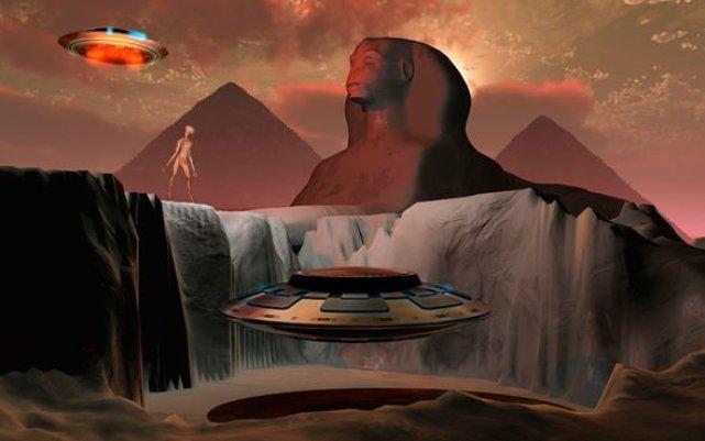 De OVNIs até o Egito Antigo: 3 teorias de conspiração que provaram ser verdadeiras