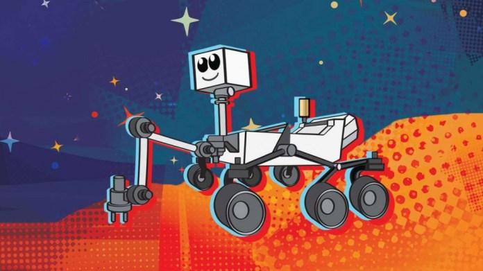 Ajude a NASA escolher entre os 9 nomes finalistas para a missão Mars 2020