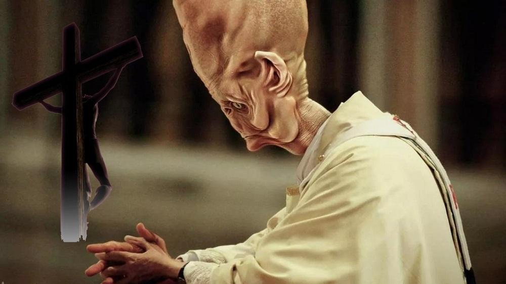 Extraterrestres no Vaticano: seus arquivos secretos descobertos