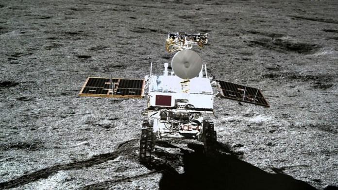 O que a China está fazendo no lado oculto da Lua?