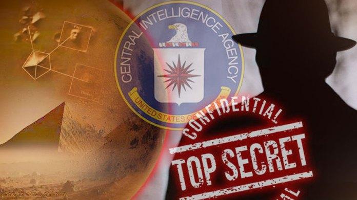 CIA admite que habilidades psíquicas são reais