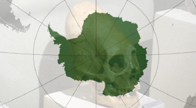 Seriam verdadeiros os misteriosos crânios alienígenas da Antártica?