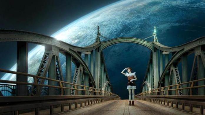 Os ETs já voam ao nosso redor para salvar o planeta do Covid-19?