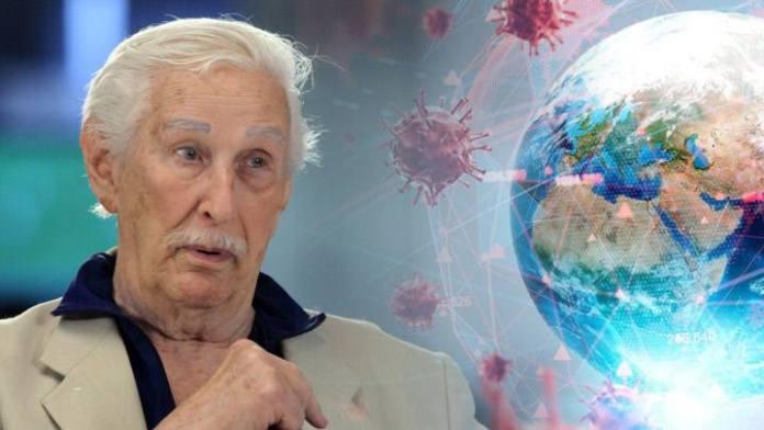 """Astrólogo uruguaio previu anos atrás que """"grande pandemia"""" ocorreria em 2020"""
