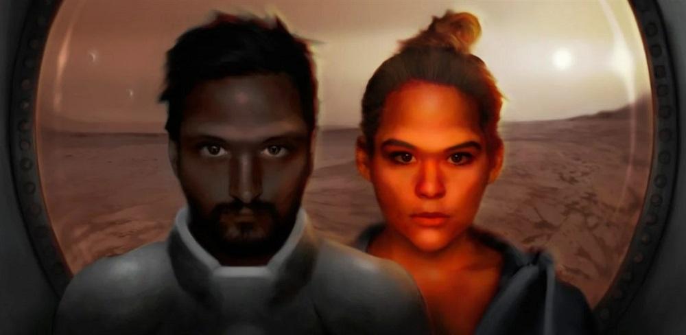 Como seriam os colonos de Marte depois de milhares de anos