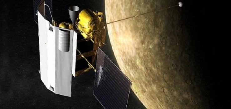 O planeta Mercúrio pode ter vida, dizem cientistas