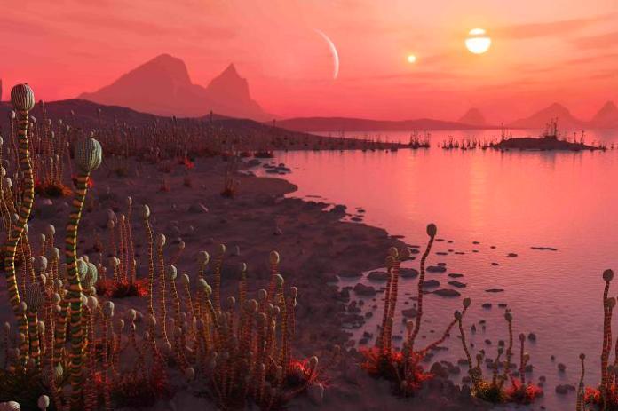 Centenas de exoplanetas com dois sóis são descobertos