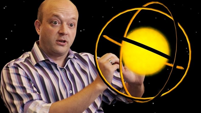 Encontraremos ETs inteligentes antes de micróbios alienígenas, diz astrônomo