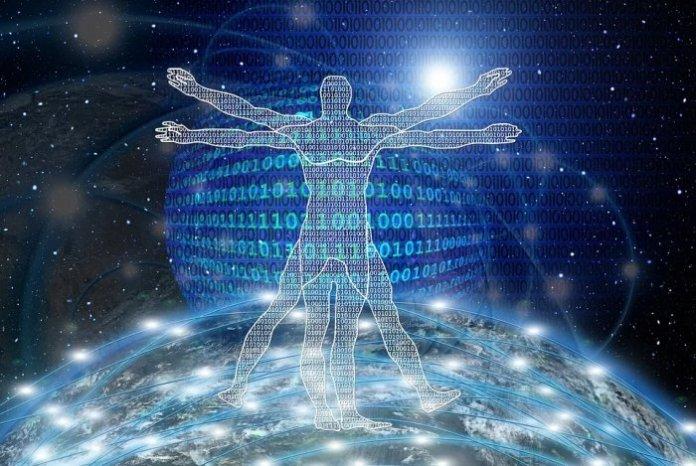 Fomos colocados num universo holográfico e nos dado vida simulada?