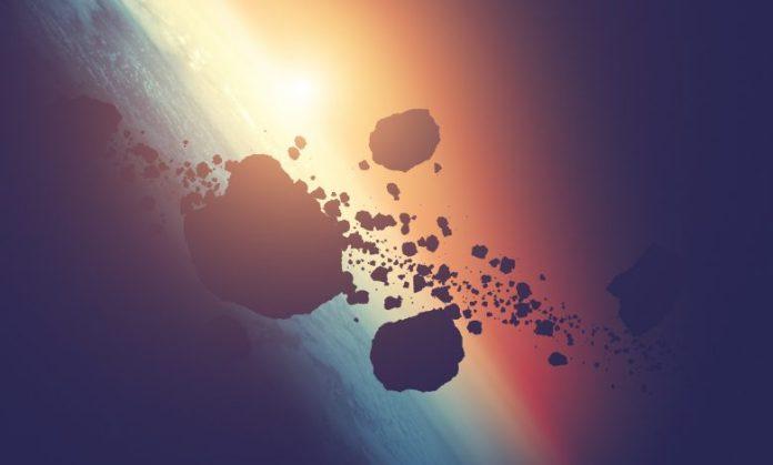 Dezenas de objetos interestelares são descobertos em nosso sistema solar