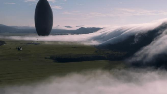 Reação global ao COVID-19: um plano para a chegada de alienígenas
