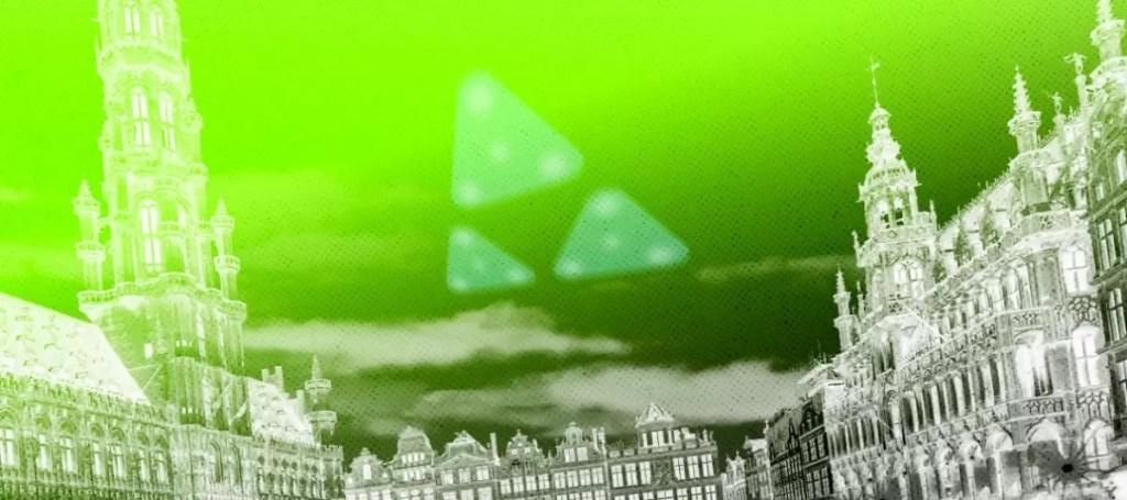 O que realmente aconteceu durante a onda de OVNIs triangulares da Bélgica?