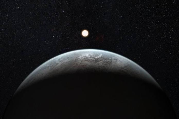 Super-Terra potencialmente habitável é encontrada a 12 Anos-Luz de nós