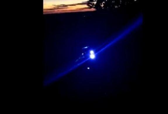 OVNI pousou no Brasil recentemente? Não: o vídeo é falso (fake)!