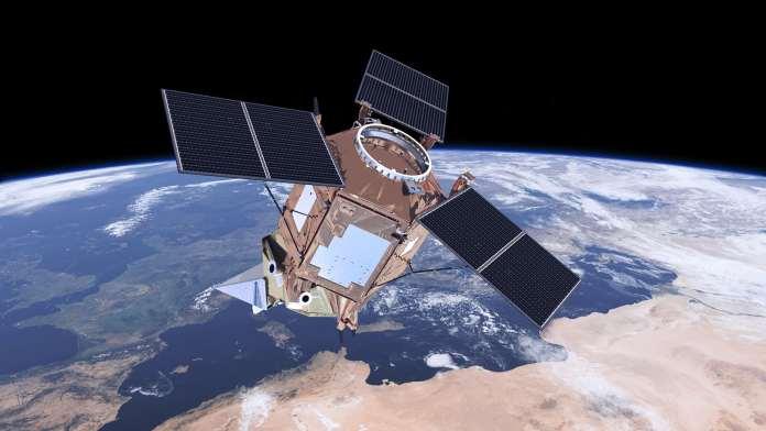 ESA realizou manobras para evitar colisão com objeto desconhecido