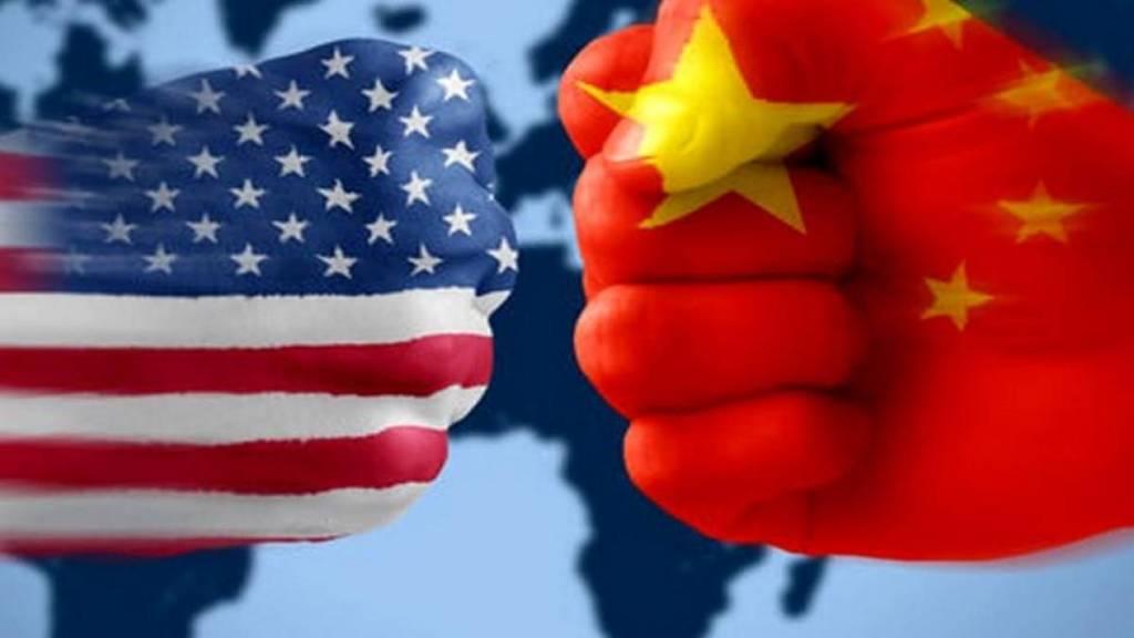 China está alerta para risco de confronto militar com os EUA