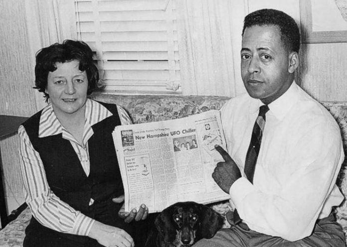Teria o OVNI filmado em Belém relação com o caso Betty e Barney Hill de 1969?