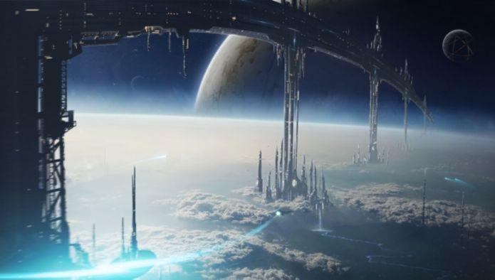 """Cientistas: """"Pode haver 36 civilizações alienígenas em nossa galáxia"""""""