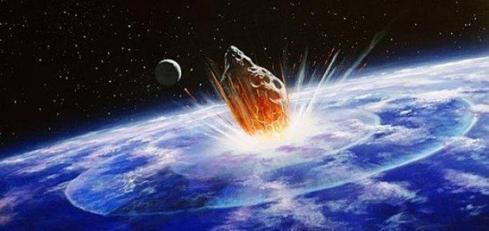 """Asteroide assassino atingiu a Terra no """"pior ângulo possível"""""""
