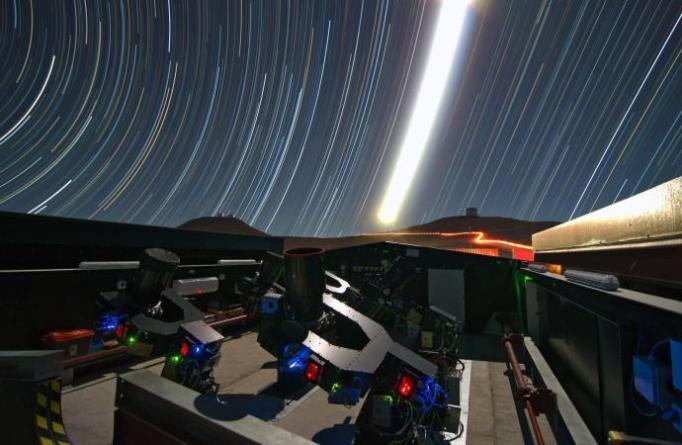 Planeta redescoberto pode nos ajudar a achar vida alienígena