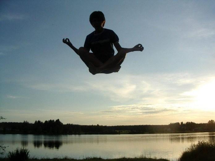 A anti gravidade é real? A ciência está prestes a descobrir