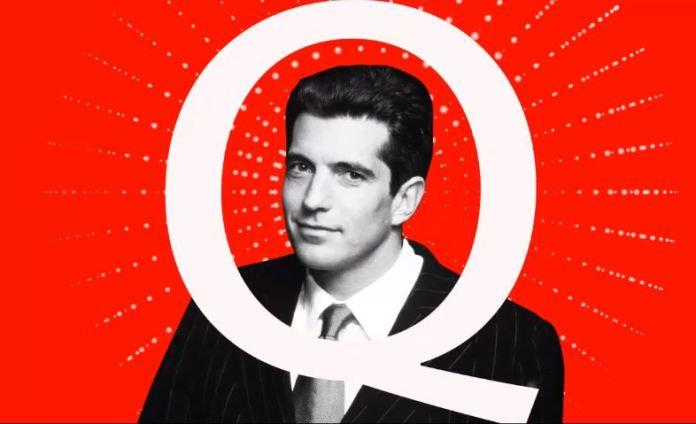 Teóricos da conspiração dizem que filho de Kennedy está vivo e é o QAnon