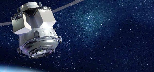 Pentágono construirá primeira estação espacial militar?