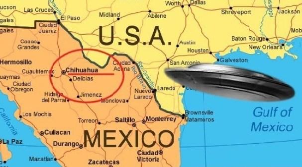 Roswell Mexicano: O que aconteceu com o disco de prata?
