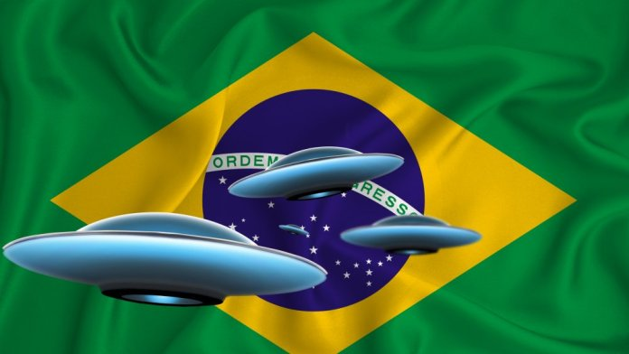 O que aconteceu quando OVNIs atacaram uma cidade no Brasil