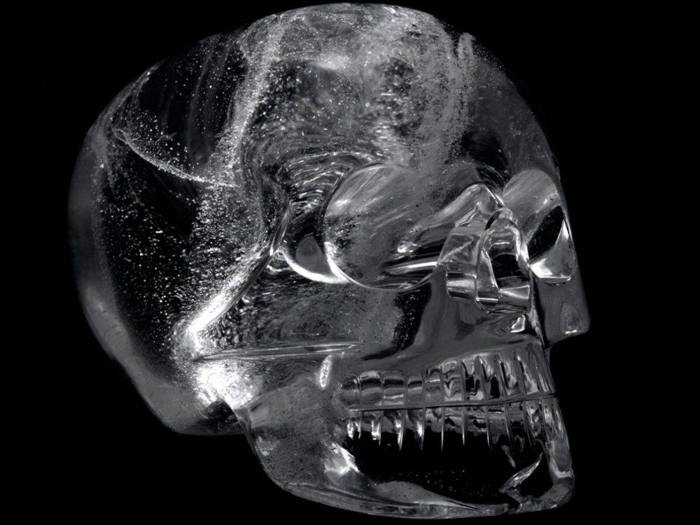 Mistério não resolvido: os antigos crânios de cristal