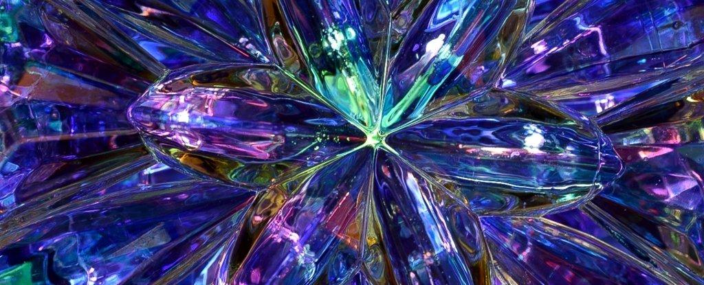 Físicos controlaram a interação dos cristais do tempo pela primeira vez