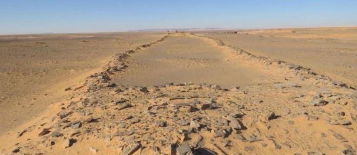 Primeiro estudo detalhado aprofunda mistério de monumentos na Arábia Saudita