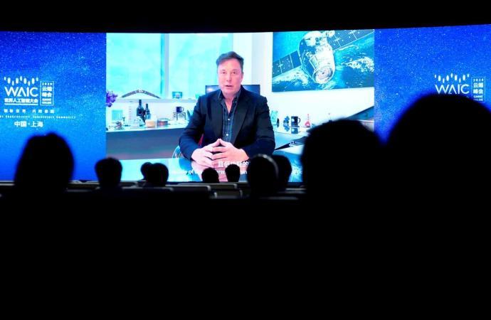 Apresentação Neuralink de Musk revela porco com chip no cérebro