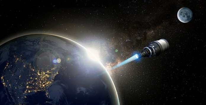 Satélite AFRL irá rastrear objetos até a Lua, inclusive OVNIs