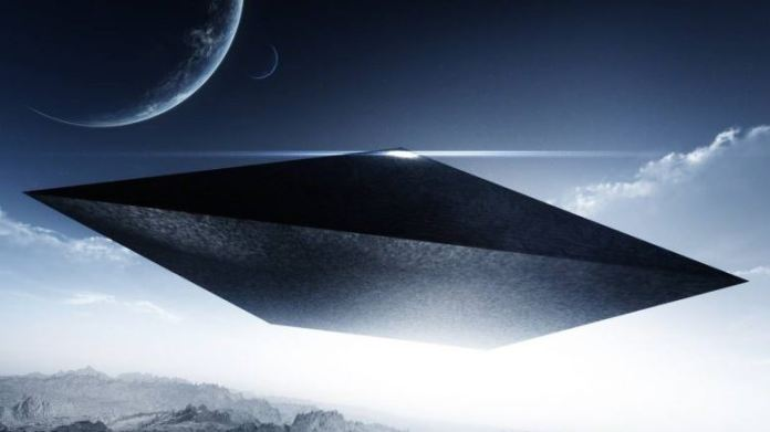 O primeiro registro de OVNI do mundo ocorreu há 780.000 anos?